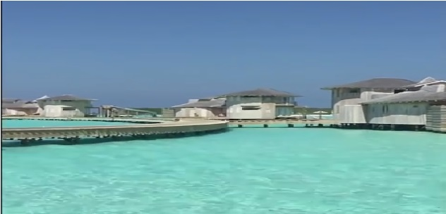 WATCH: Beautiful Maldives